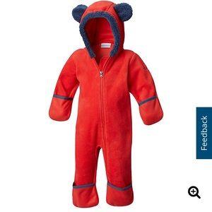 Columbia Infant Tiny Bear™ II Bunting